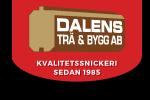 Dalens Trä & Bygg Logotyp